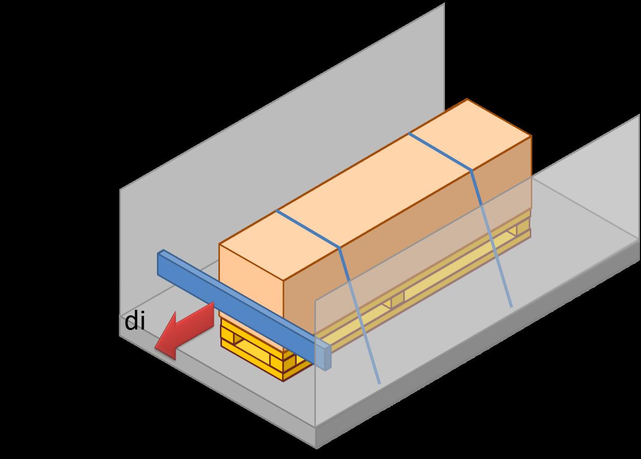 Combinazione di ancoraggio per attrito e bloccaggio